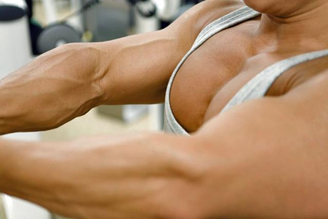Los movimientos clásicos de fitness