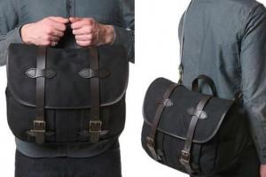 La nueva messenger bag de Blackbird 1