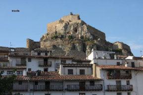 Morella, encantadora villa medieval