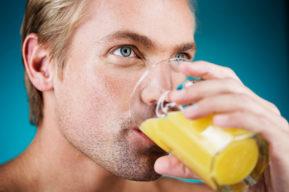 Una alimentación sana mejora la salud