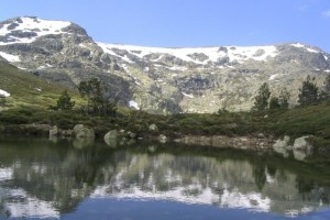 Parque Natural de Peñalara, un fin de semana diferente 1