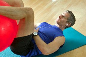Método para desarrollar los músculos de los glúteos