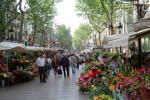 La Rambla de Barcelona un paseo inolvidable