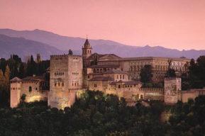 La Ruta de Washington Irving de Sevilla a Granada