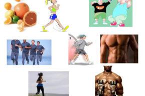 Quemar calorías, los mejores consejos de la semana