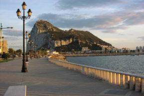 Viaje de fin de semana a Gibraltar