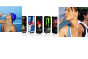 Consejos de la semana: bebidas isotónicas y agua de coco