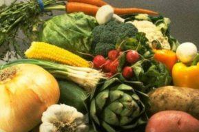 La dieta mediterránea y sus alimentos