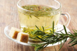 té verde, té pu-erh son buenos para adelgazar