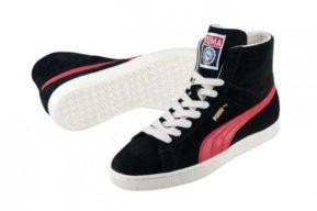 Las nuevas zapatillas de Puma y Franklin & Marshall