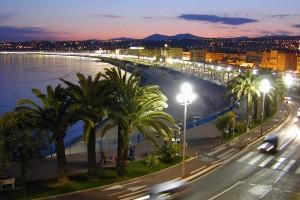 Niza, una zona de privilegio en Europa