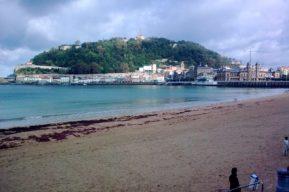 San Sebastián destino Running en noviembre