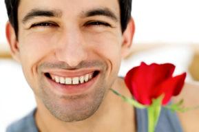 Un producto ecológico para dientes blancos