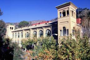 Balneario de Lanjarón y sus tratamientos personalizados