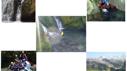 Cantabria, el sitio perfecto para el deporte de aventura