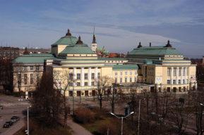 Destinos diferentes para este invierno, elige Estonia