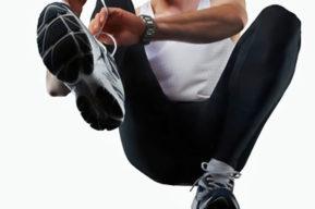 Tendencia sport y fitness, los zapatos de moda