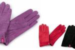 Nueva línea de guantes Levi's® 1