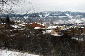 La Sierra del Rincón al noreste de Madrid