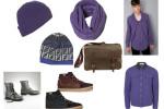 Mejores tendencias en accesorios para ellos invierno 2011-2012