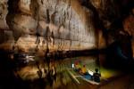 Parque Nacional de Puerto Princesa río subterráneo, Filipinas