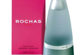 Rochas Man,una fragancia masculina y elegante