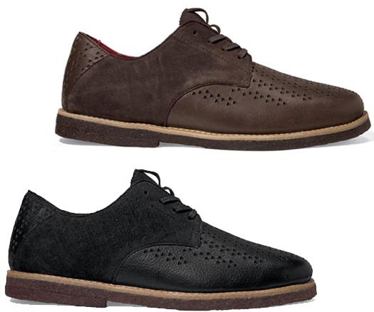 Novedades en calzado para ellos otoño-invierno 2011-2012