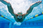 la natación es un deporte muy completo
