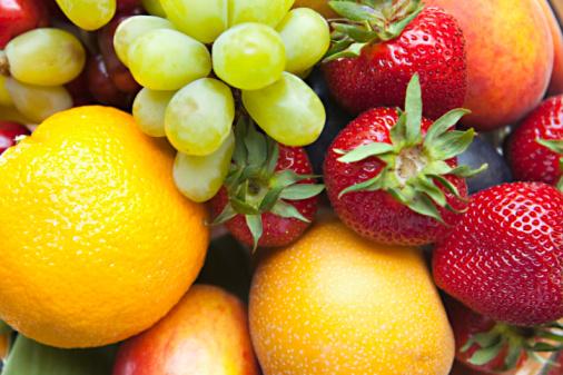 alimentos para el crecimiento muscular