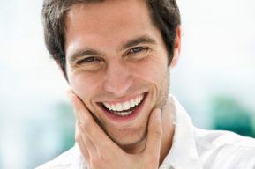 La depilación facial masculina