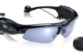 Las nuevas gafas cámara