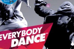 Everybody Dance, juega y quema calorías bailando