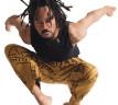 danzarin africano
