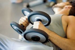 Mancuernas regulables para una mejor musculación del cuerpo