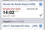 Aplicaciones para viajes en iOS 1