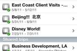 Aplicaciones para viajes en iOS 2