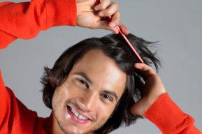 Peinados y cortes para hombres