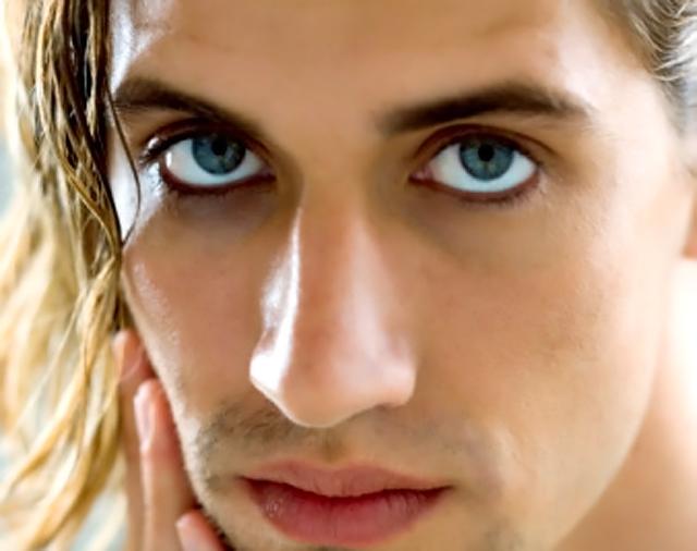Consejos Para Reducir La Hinchazón De Los Ojos Hombres