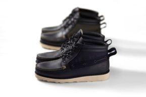 Nuevas botas de Timberland y Nexusvii