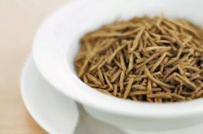 La fibra alimenticia garantiza vivir más tiempo