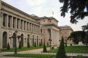 Invierno en Madrid conociendo el Museo del Prado