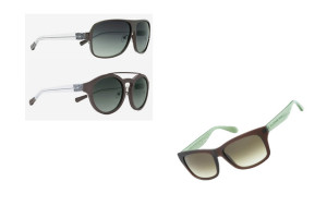 Nuevas gafas de Marc Jacobs y Kris van Assche