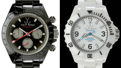 Relojes ToyWatch