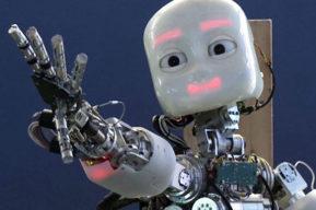 Robots con emociones