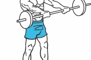 Hombros más fuertes: elevaciones frontales 2