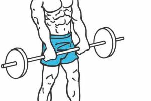 Hombros más fuertes: elevaciones frontales 1