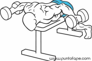 Consigue hombros más grandes: elevaciones laterales 2
