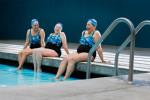 la natación para la tercera edad favorece al organismo y la vitalidad