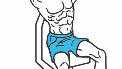 Hombros más anchos: los ejercicios básicos