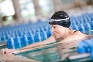 Músculos y agua: aquafitness 1